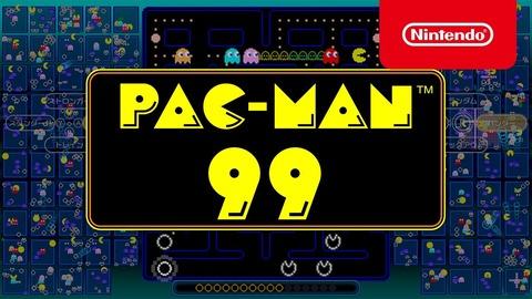 pac-man99