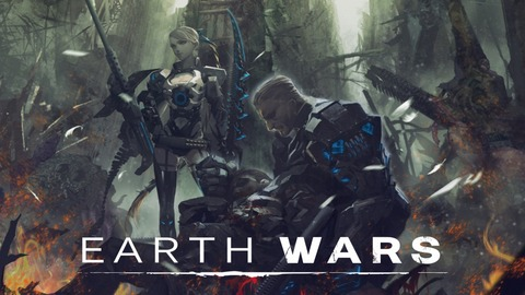 EARTH WARSusa