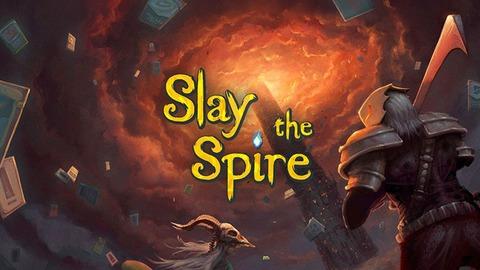 SLAY THE SPIRE- Switch