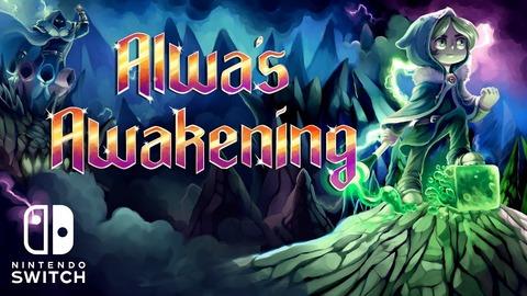 Alwa's-Awakening