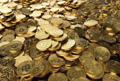 ビットコイン 最高益