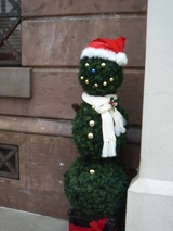 ユニバ2007クリスマス2