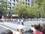 御堂筋パレード2007風景3