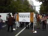 御堂筋パレード2007お祭り広場3