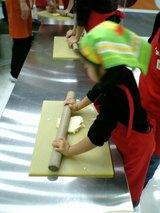 チキンラーメン作り2