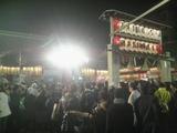 えべっさん 夜の風景 2009