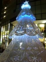 梅田茶屋町2007クリスマス2