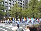 御堂筋パレード2007風景4