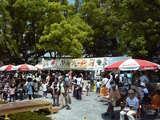 中之島まつり2008 風景 2