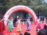 御堂筋パレード2007お祭り広場2