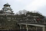 大阪城極楽橋