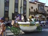 シュレックパレード3
