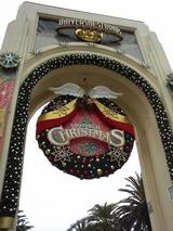 USJワンダークリスマス2007