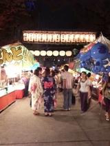 夏祭りムード1