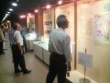 大阪市環境局舞洲工場展示物3