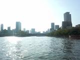 水上の風景