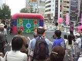 御堂筋パレード2007お祭り広場6