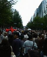 御堂筋オープンフェスタ2007