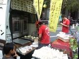 御堂筋パレード2007お祭り広場4