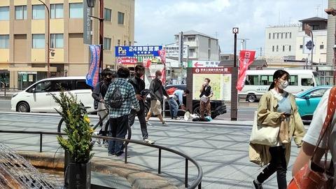 51メーデー近奈良