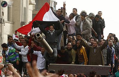 カイロ解放広場