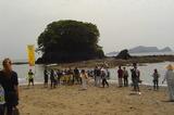 アワビ祭り
