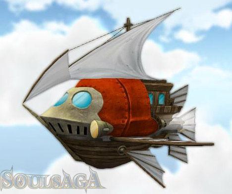 SoulSaga_Koi_Airship_logo