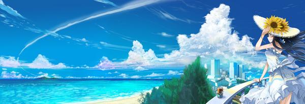 よんぶんの夏