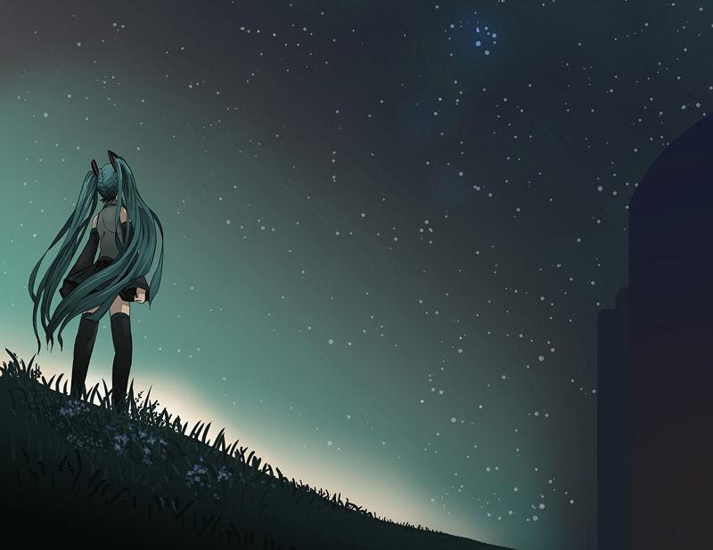 星の夜_s_丘ミク2_blog