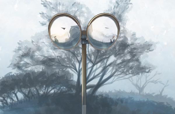 02_分れ道