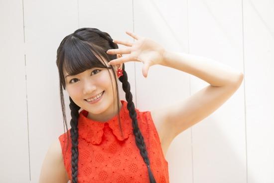 【速報】声優界の天使こと小倉唯ちゃんの最新写真集が本日販売!