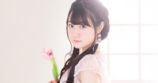 声優の小倉唯ちゃん、最新曲のMVで、投げキッスとウインク!!可愛いwwwww