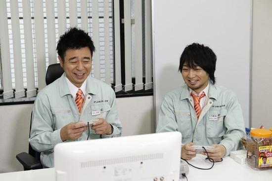 【声優】 中村悠一さんが「ゲームセンターCX」で課長補佐に、有野課長とゲーム対決も