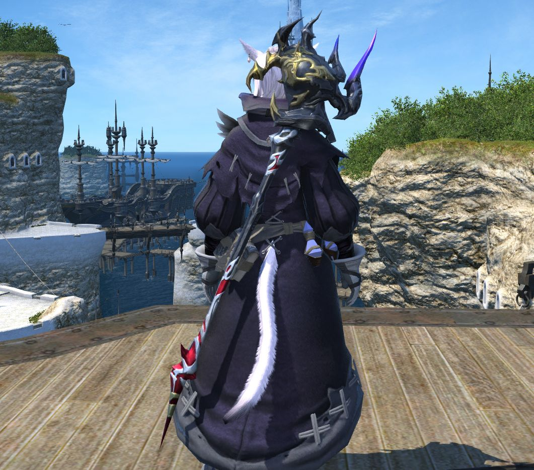 ff14 how to get pigment