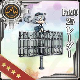 FuMO25