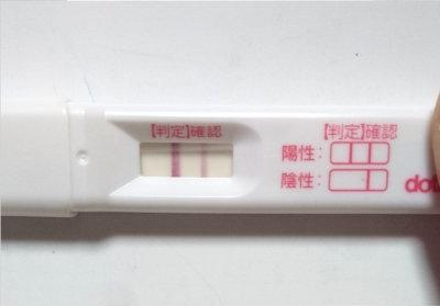 現象 妊娠 逆転 検査 薬
