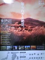 2009年東伊豆町ポスター