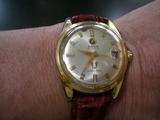 こだわりの時計