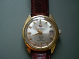こだわりの腕時計-2