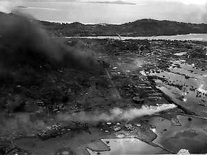 300px-Aerial_showing_destruction_resulting_from_raid_on_Truk
