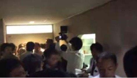 もめる市民vs薩摩川内市市議会事務局