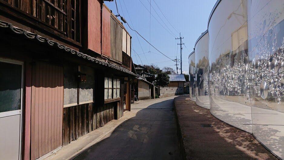 岡山市の犬島と倉敷市の帯江銅山 : Yasukoの歴史探訪