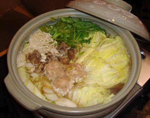 Nabe_Kansai_style