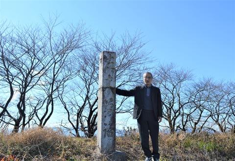 3大島堤道しるべ (2)