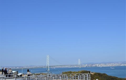 明石大橋 (2)