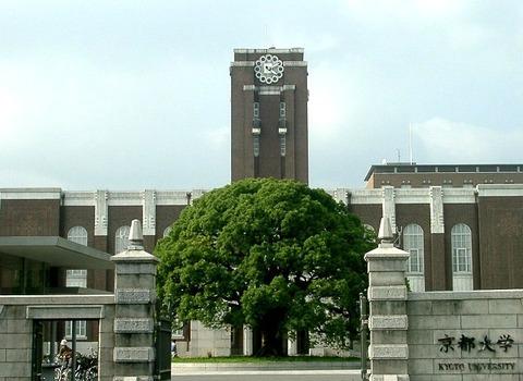KyotoUniversity
