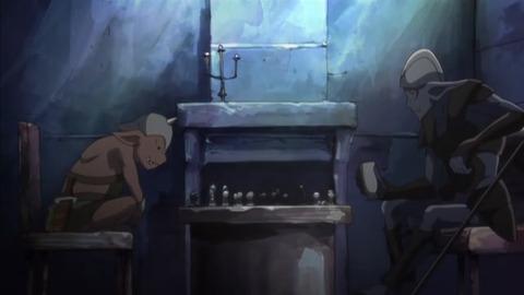 灰と幻想のグリムガル1