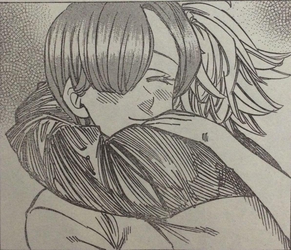 bungo 漫画 ネタバレ 130