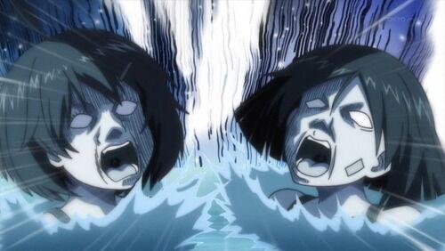 『ワールドウィッチーズ発進しますっ!』8話感想 なんて寒そうな水着回だ