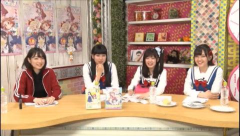 【声優動画】  TVアニメ「私に天使が舞い降りた!」放送直前すぺしゃる!